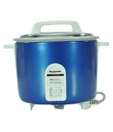 Panasonic Sr-wa18h(e) Rice Cookers