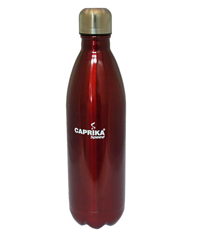 Cello Caprika Hot u0026 Cold Vaccum Bottle