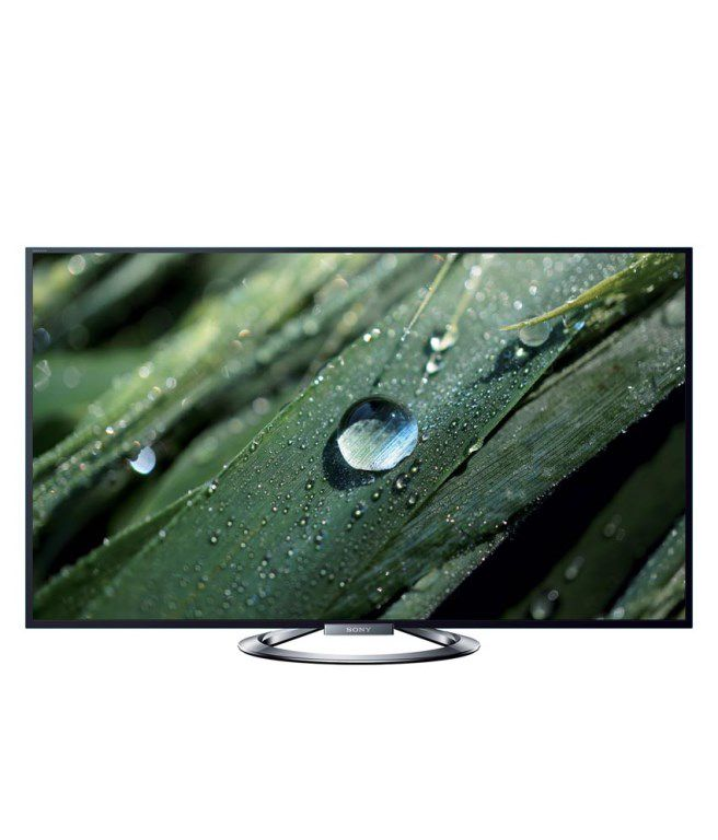 Sony Bravia KDL-55W950A 139.7 cm (55) 3D Smart LED Television