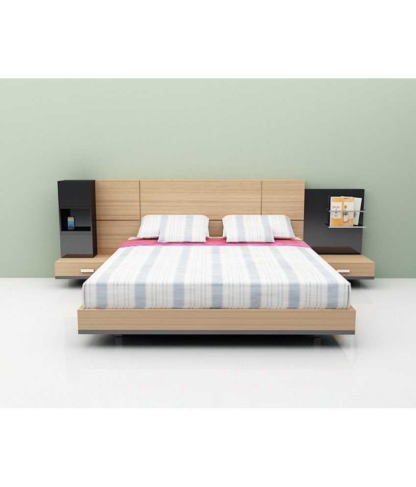 Casamia Queen Size Bed With Storage Best Price In India On 25th January 2018 Dealtuno