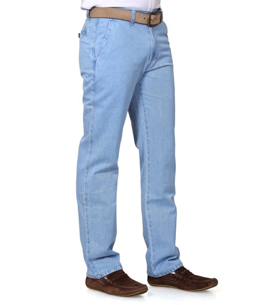 Klix Jeans Blue Jeans