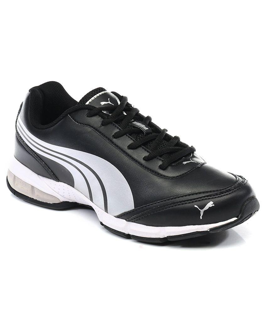 f35ef813b4ec Puma Roadstar XT Sport Shoes - Buy Puma Roadstar XT Sport Shoes Online at  Best Prices in India on Snapdeal