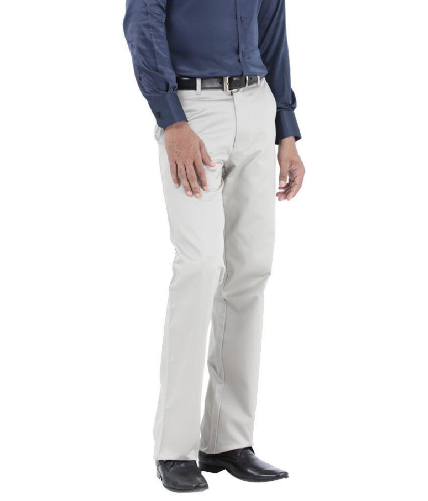 Basics Life Gray Comfort Formals