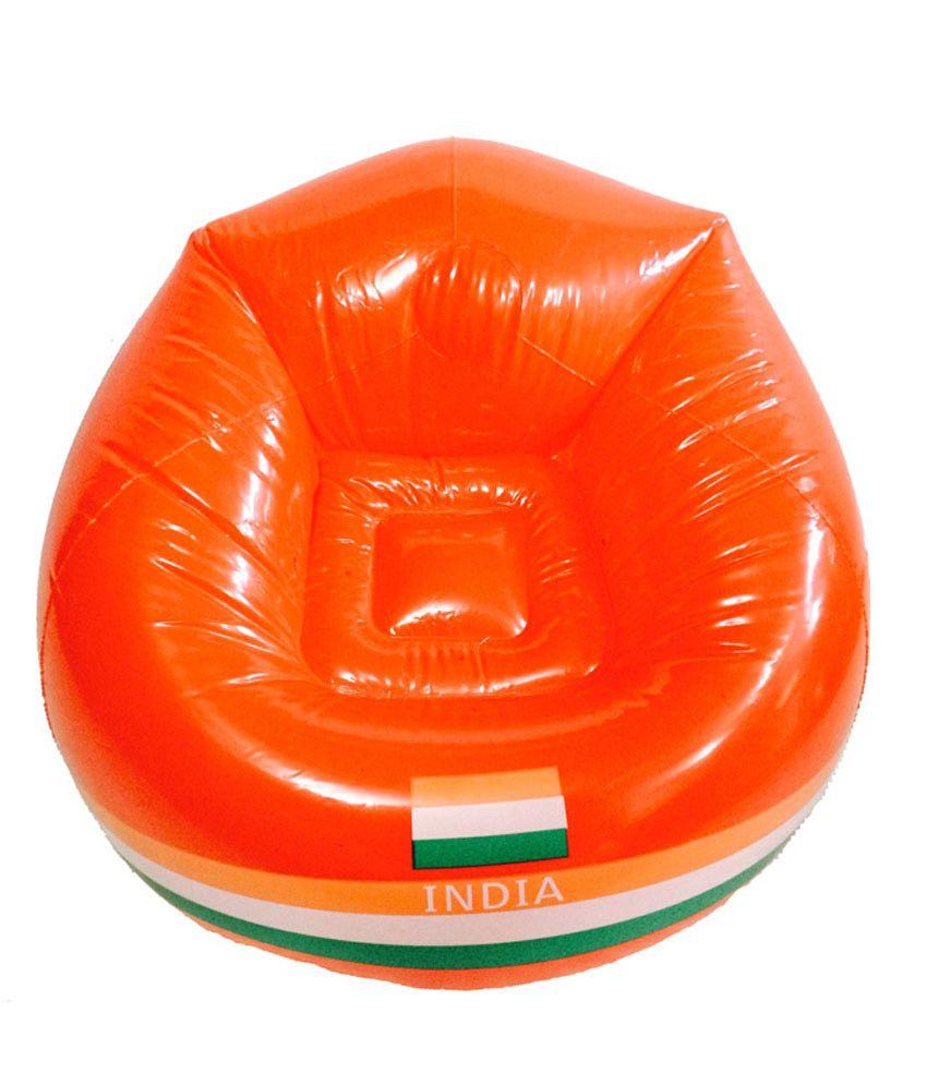 Suzi Bean Bag Inflatable Chair For Kids Junior Buy