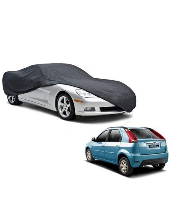 Mahindra Vibe Car Price