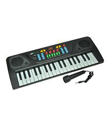 Gci Imported Battery Operated Melody Mixing Piano