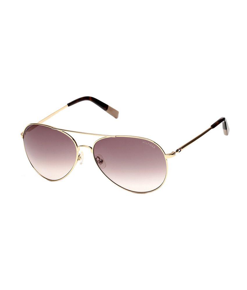 599f704238bc Tommy Hilfiger Th-7847-gdhavbebr-3-c6 Medium Women and men Aviator  Sunglasses - Buy Tommy Hilfiger Th-7847-gdhavbebr-3-c6 Medium Women and men  Aviator ...