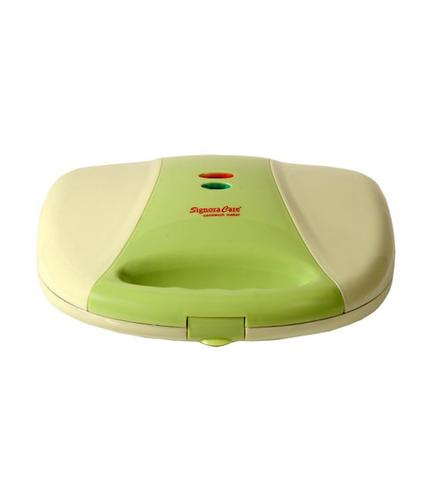 Signoracare-SCSW-705-2-Slice-Sandwich-Maker