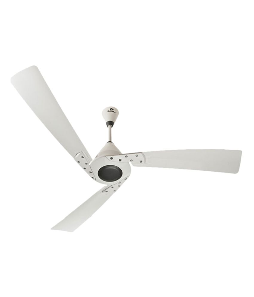Price To Install Ceiling Fan: Bajaj 48 Bajaj Ceiling Fan 1200 Mm Euro White Ceiling Fan