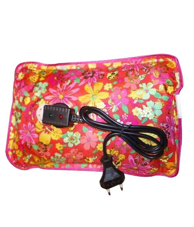 Imported Rechargeable Electric Gel Heating Pad