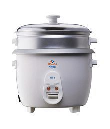Bajaj 1.8 Ltr Majesty New RCX 7 Rice Cooker