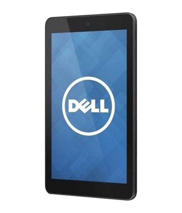 Dell Venue 7 3740 16GB 3G Calling Tablet Black - Buy Dell Venue 7 ...