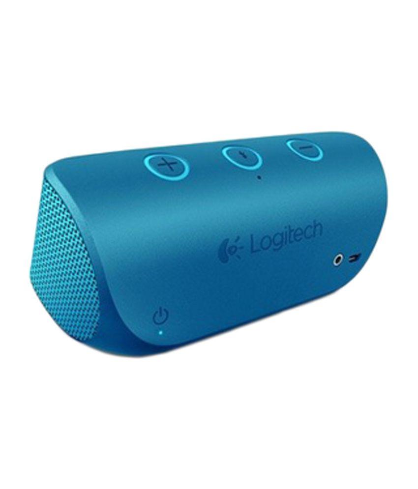 Logitech-X300-Portable-Speaker