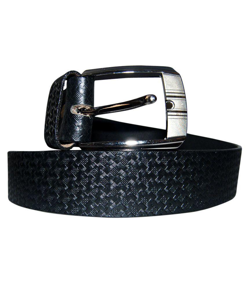 WAIST LINERS Genuine Leather Super Premium Formal Belt