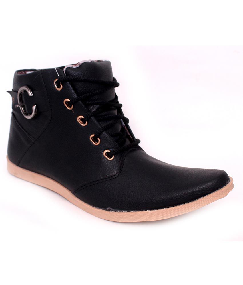 Nysap Bxburly Boots