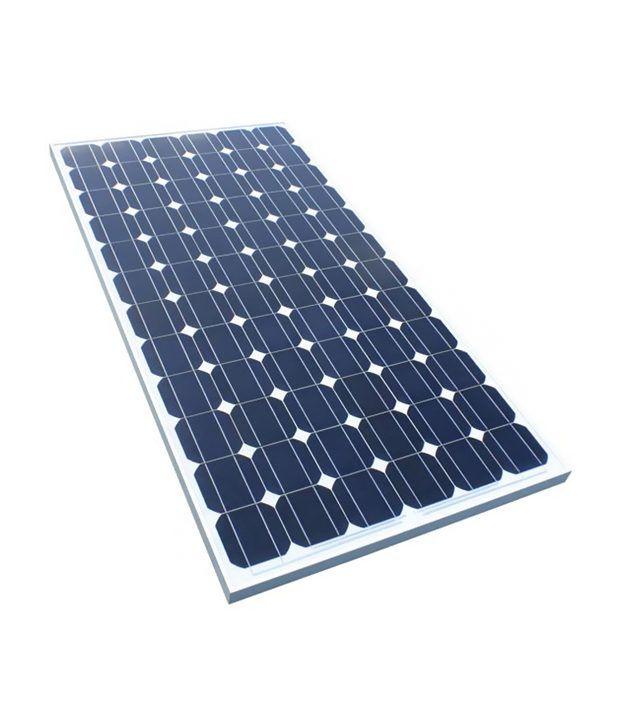 Sunstar-1230-Solar-Panel