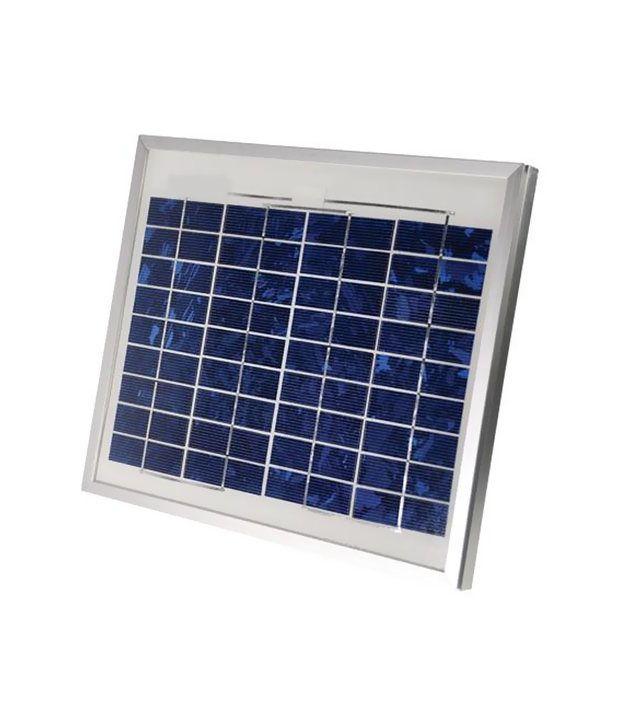 Sunstar-603-Solar-Panel