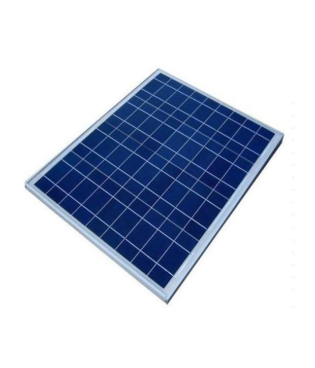 Sunstar-607-Solar-Panel