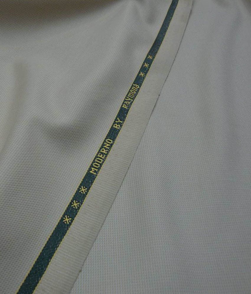Raymond Poly Blend Unstitched Pant Pc