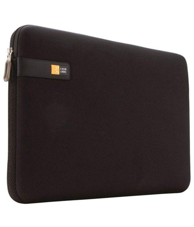 Caselogic Black Netbook Sleeve