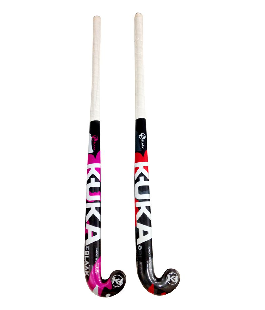 a4bc9e94551 Kuka Hockey Stick Composite  Buy Online at Best Price on Snapdeal