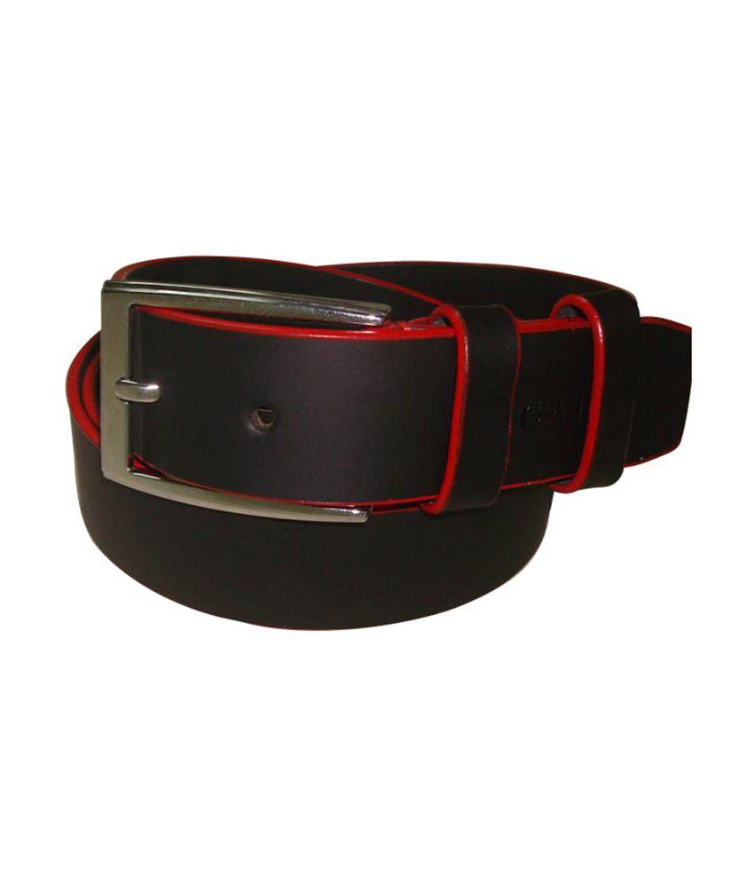 Rigado Formal Genuine Leather Belt for Men