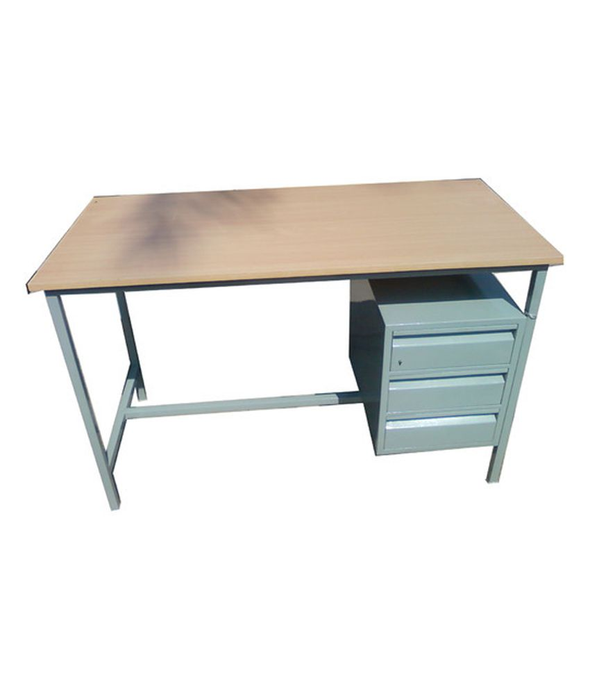 Giri Steel Furniture Office Table