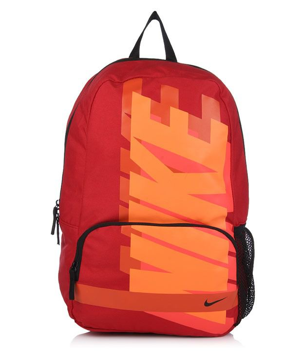 0068ea1e63 Nike Classic Turf Backpack - Buy Nike Classic Turf Backpack Online at Best  Prices in India on Snapdeal