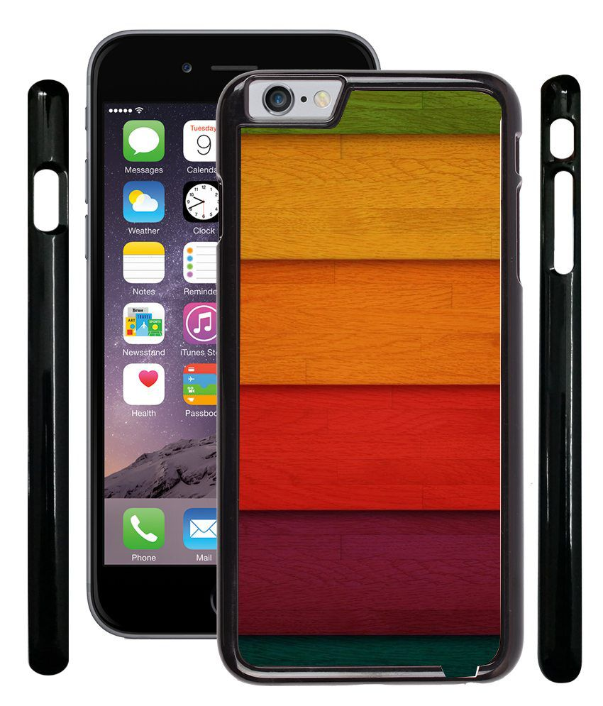 Apple Iphone 6 Plus Printed Covers by Fuson