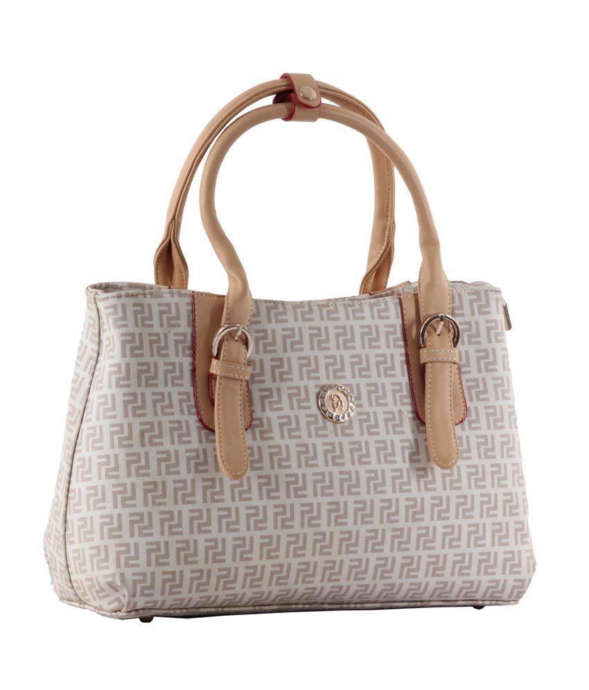 a60c533331 Urbane Chics Essence Handbag - Buy Urbane Chics Essence Handbag Online at Best  Prices in India on Snapdeal