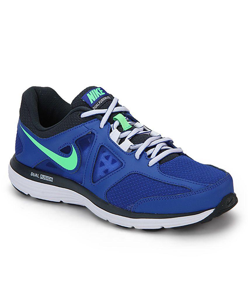 reputable site 7f4ab 2c67b Nike Dual Fusion Lite 2 Msl Sports Shoes