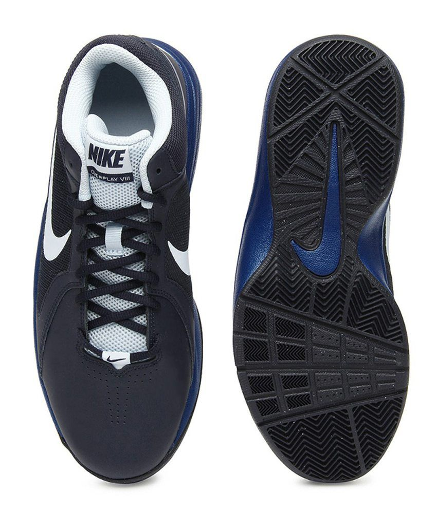 3ccbfec5c4e Nike Overplay Viii Sports Shoes - Buy Nike Overplay Viii Sports ...