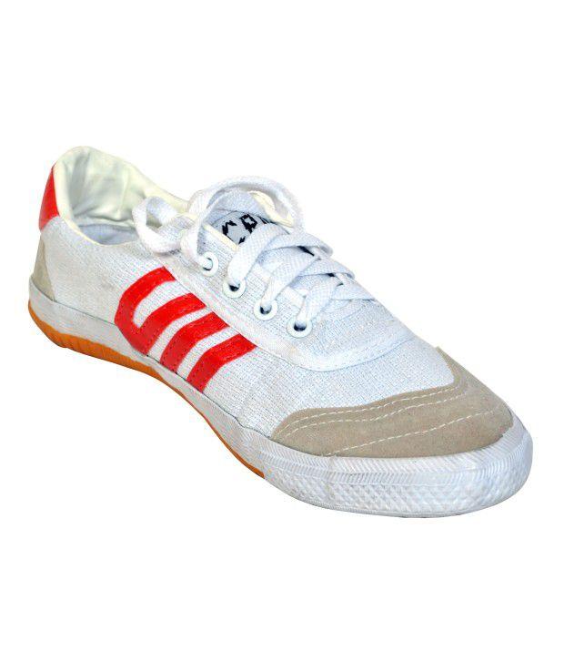 cpm canvas shoes