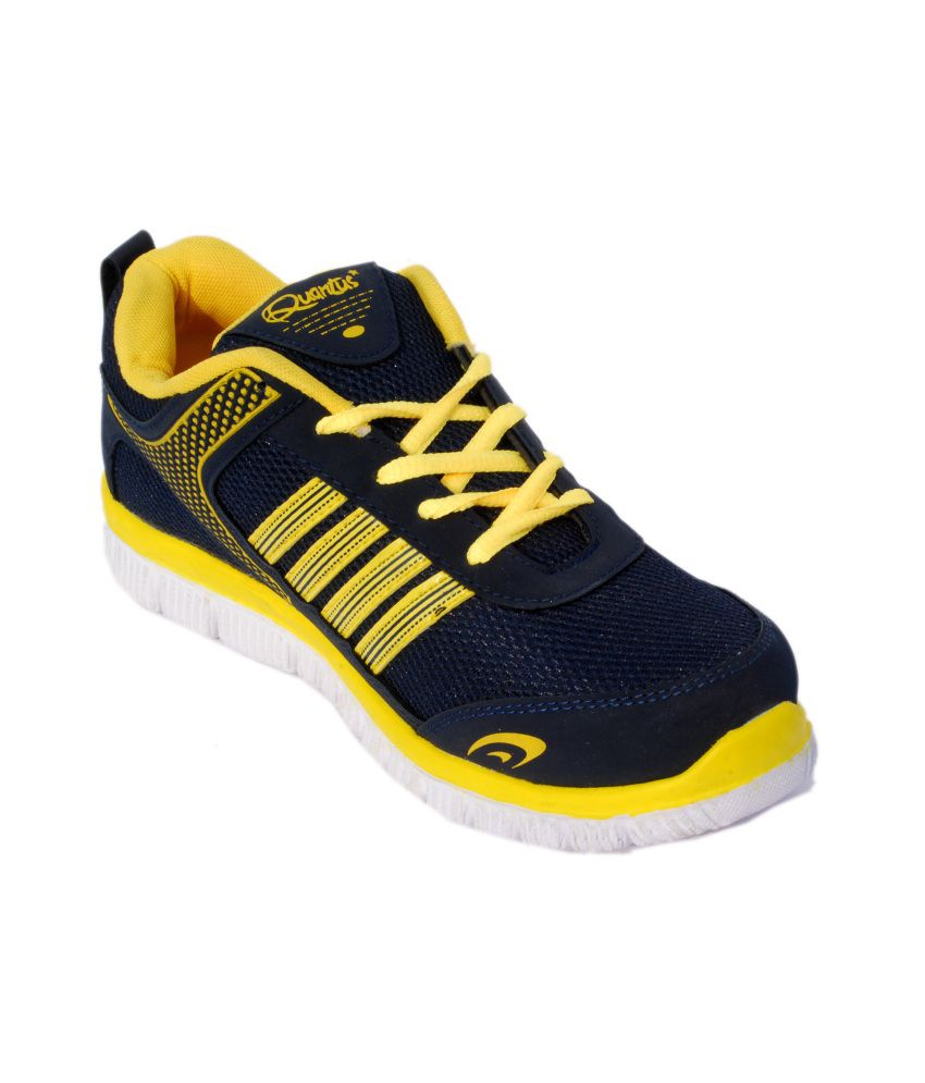 Uk Blue Blue Lifestyle Sport Shoes