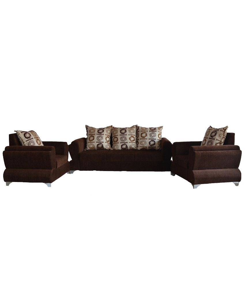 5 seater sofa set with 5 cushions 3 1 1 rh snapdeal com