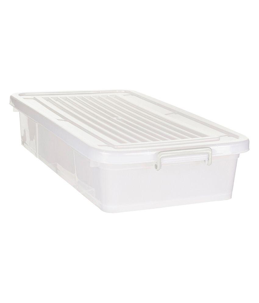 Howards storage multipurpose container box polyproplene - Howards storage ...