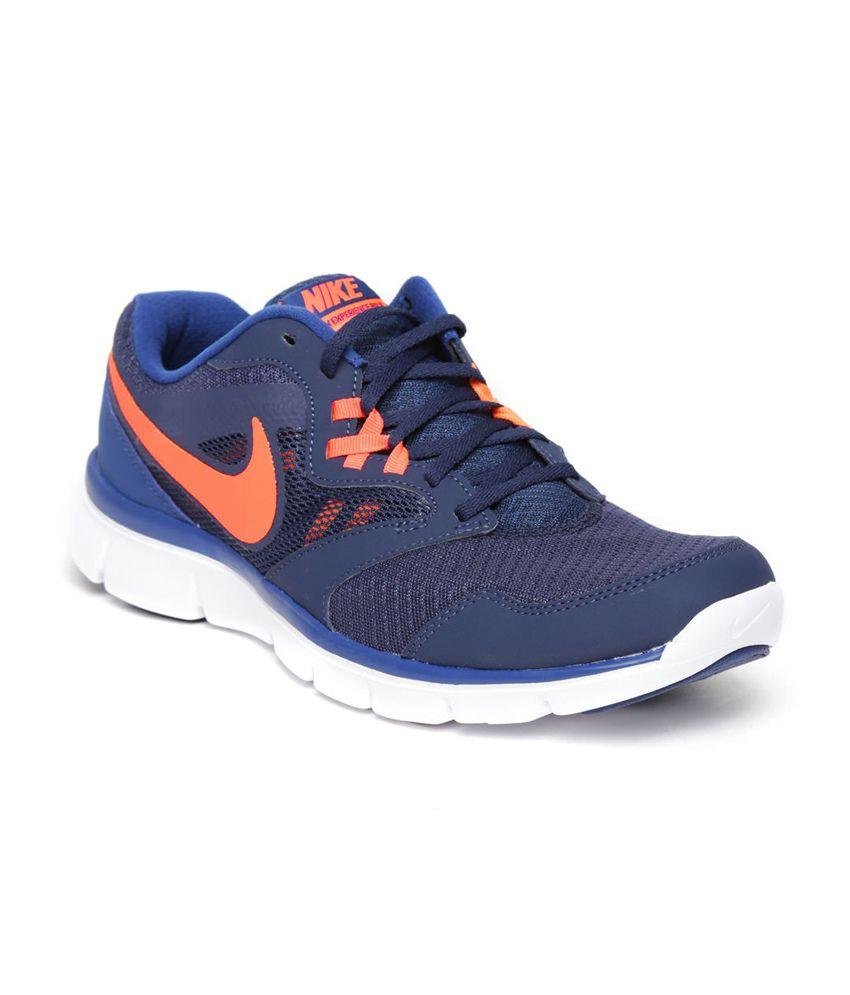 Nike Navy Running Sport Shoes - Buy Nike Navy Running