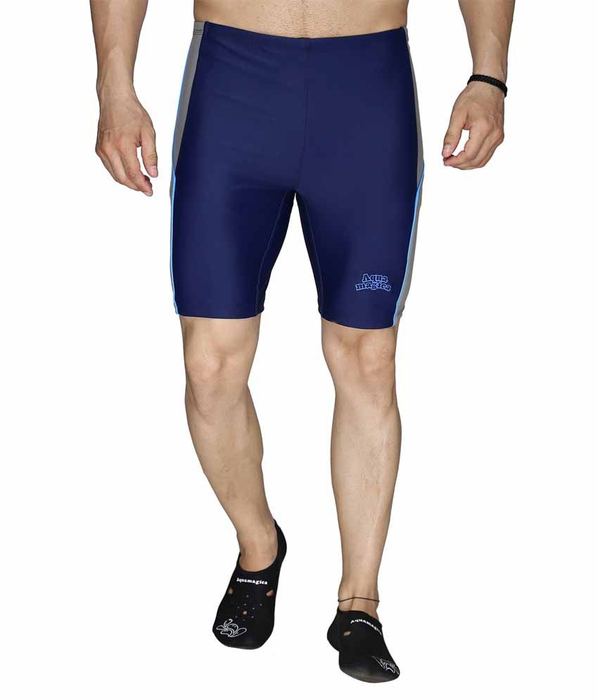 Aquamagica Men Jammers Cut N Sew