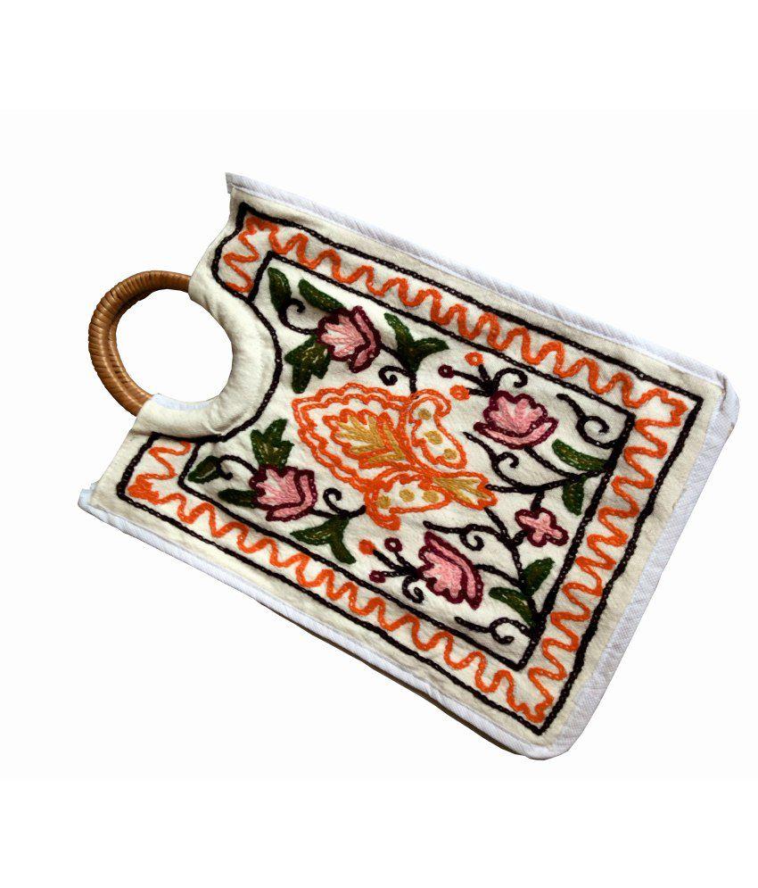 The Koshur Kul Cotton Handbags
