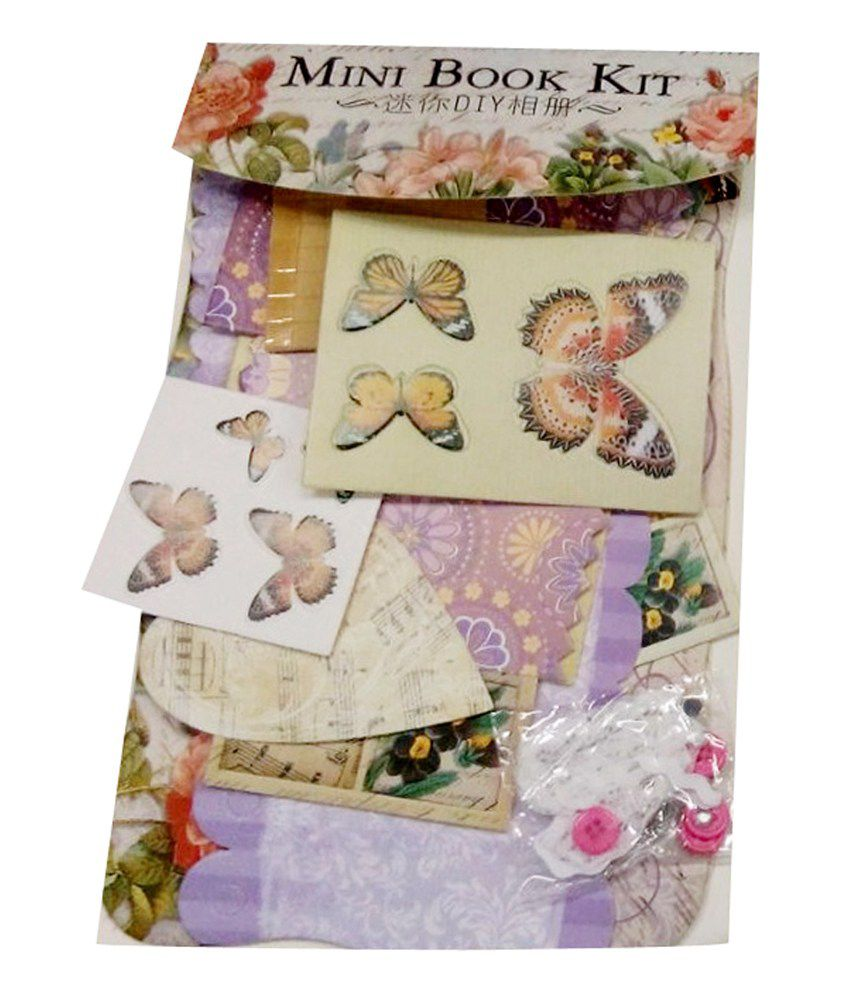 Vardhaman mini card making book kit do it yourself kits buy online vardhaman mini card making book kit do it yourself kits solutioingenieria Image collections