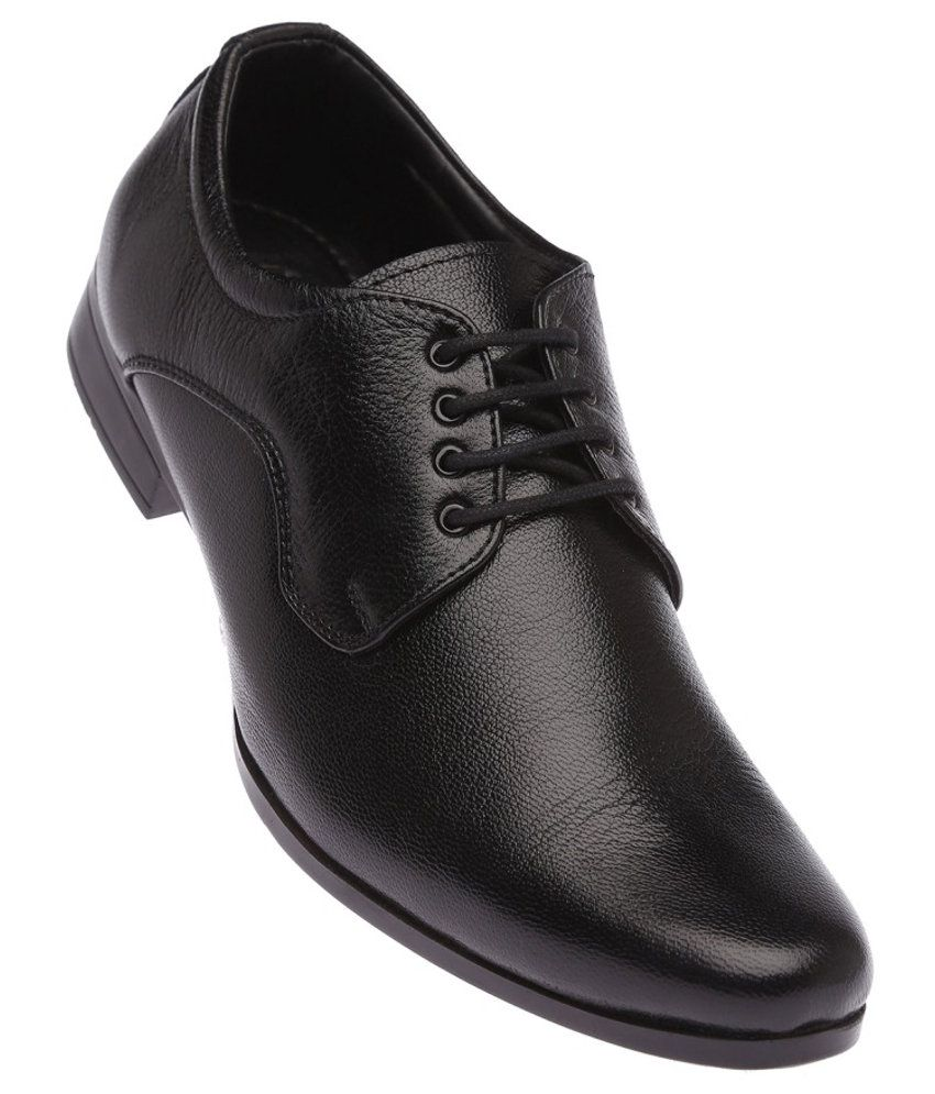 iwalk black formal shoes price in india buy iwalk black