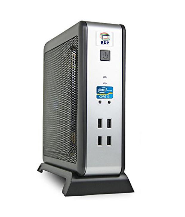 RDP Thin Clients XL 700