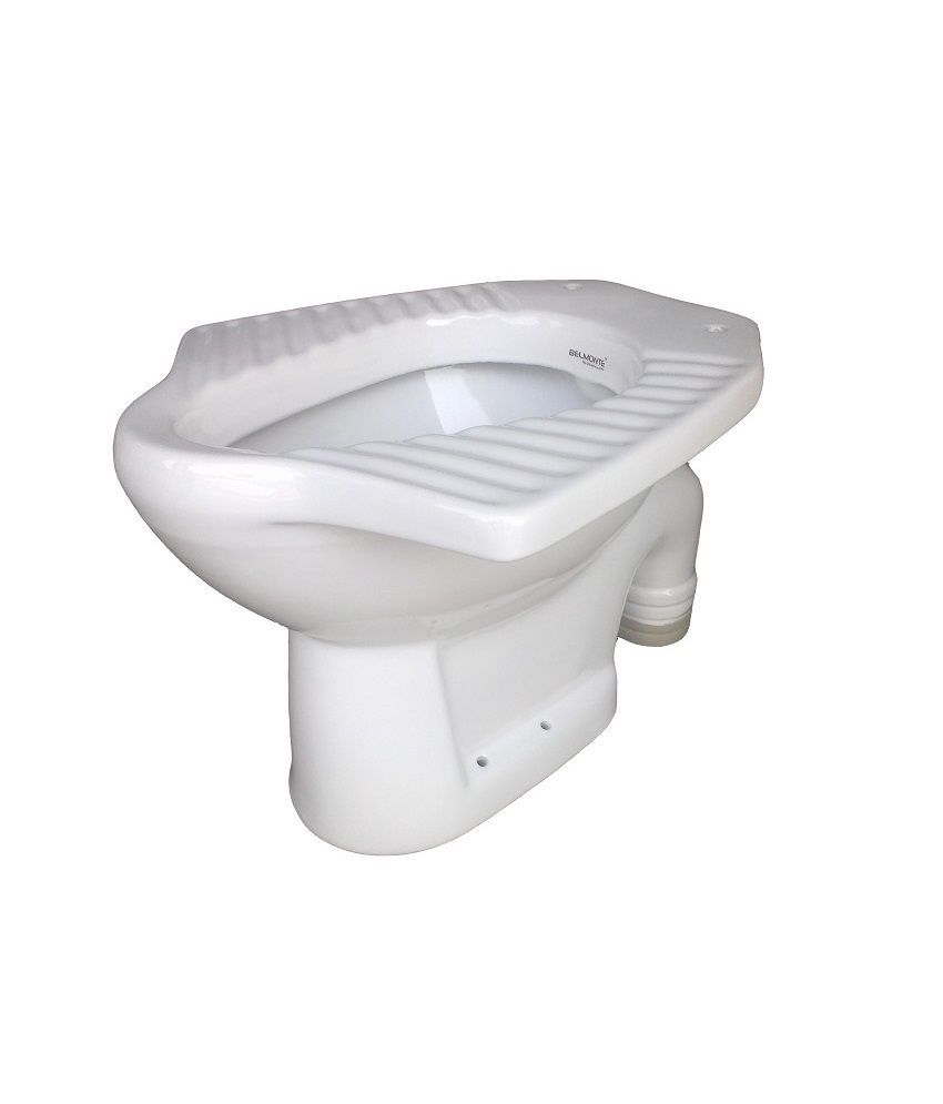 buy belmonte anglo indian toilet seat s trap ivory online at low price in india snapdeal. Black Bedroom Furniture Sets. Home Design Ideas