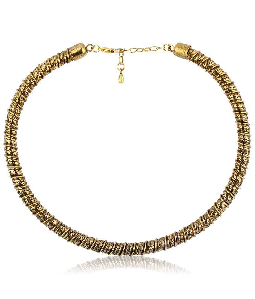 Moedbuille Beautiful Necklace