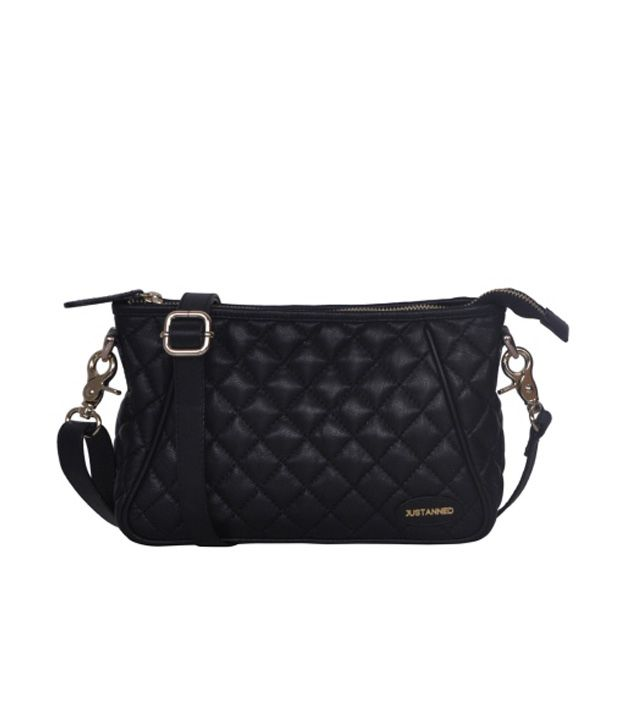 Justanned Women Sling Bag
