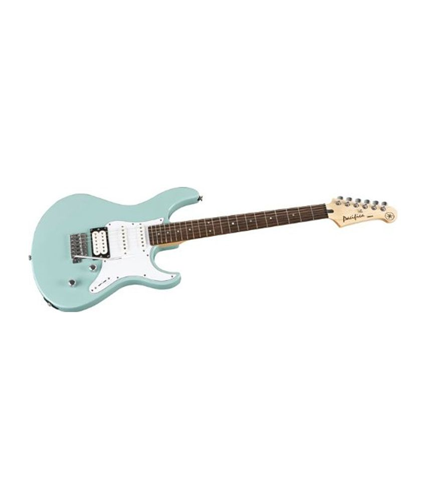 yamaha pacifica series pac112v electric guitar sonic blue buy yamaha pacifica series pac112v. Black Bedroom Furniture Sets. Home Design Ideas