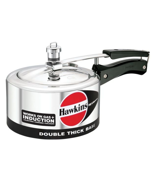 Hawkins Hevibase 3 Ltr Induction Compatible