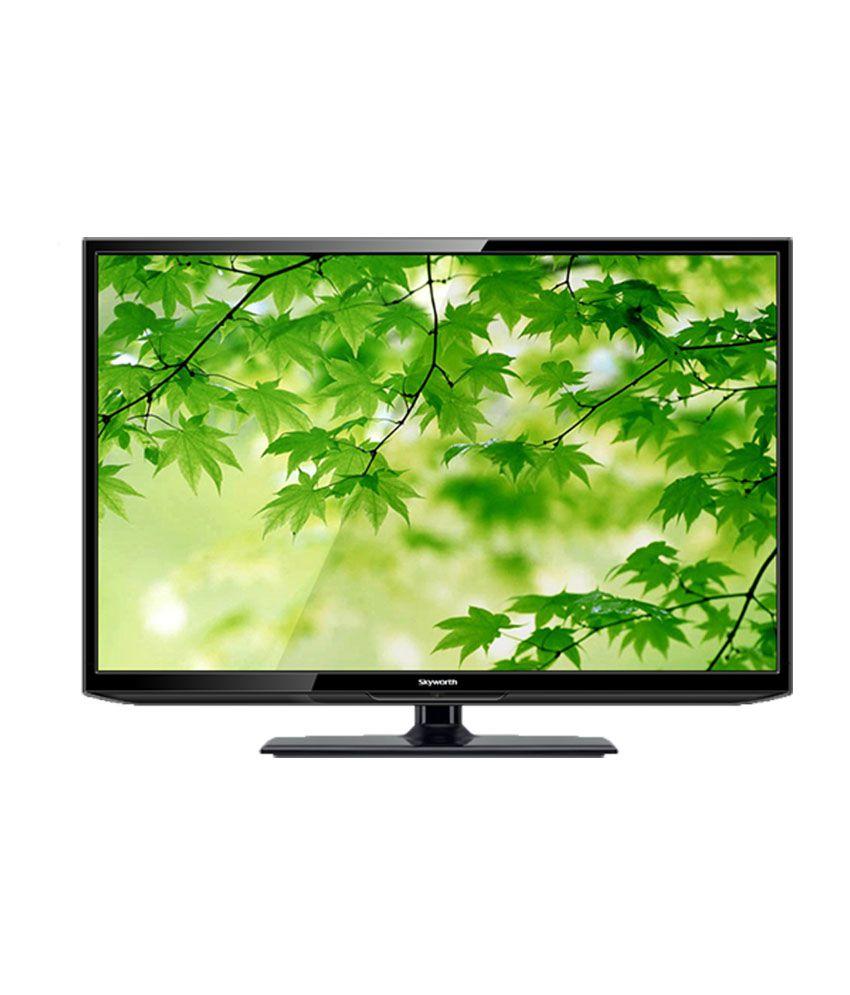 Skyworth LED19E88 48 cm (19) HD Ready LED Television