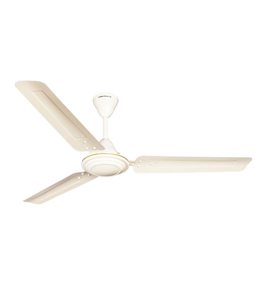 Crompton Greaves 48 Winzer Ceiling Fan White