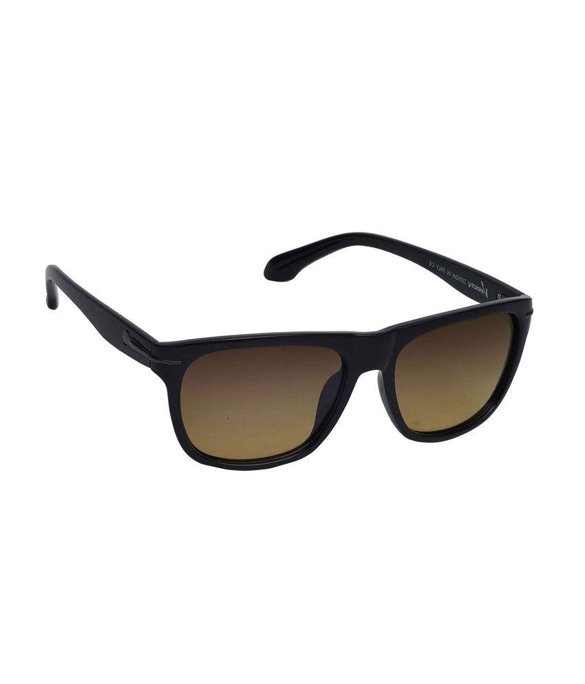 Velocity Summer Black Sunglasses